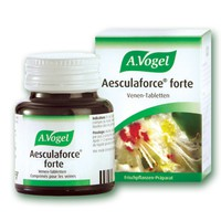 VOGEL AESCULAFORCE FORTE 50TABL