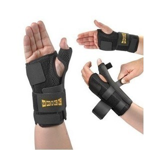 Uriel wrist and thumb splint