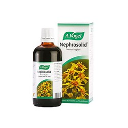 A. Vogel Nephrosolid 50ml