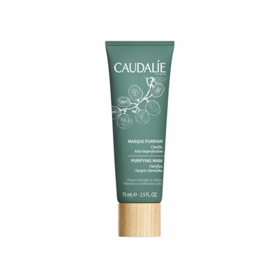 Caudalie - Purifying Mask - 75ml