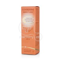 COVERDERM - PERFECT LEGS SPF16 (No5) - 50ml