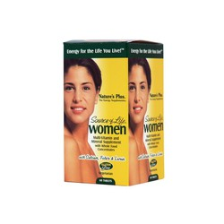 Nature's Plus Source Of Life Women 60tabs