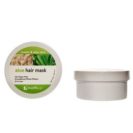 Mastic Spa Aloe Hair Mask | Επανόρθωση 250ml
