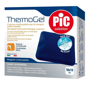Pic solution thermogel 10cmx10cm