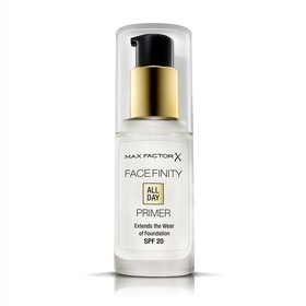 MAX FACTOR ALL DAY FLAWLESS PRIMER 30ml