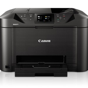 PRINTER MFP INK COLOR CANON MAXIFY MB5150