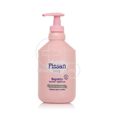 FISSAN - BABY Bagnetto - 500ml