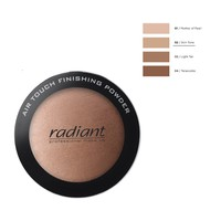 RADIANT AIR TOUCH FINISHING POWDER No2-SKIN TONE