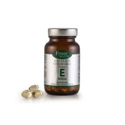 Power Health Classic Vitamin E 400IU 30caps