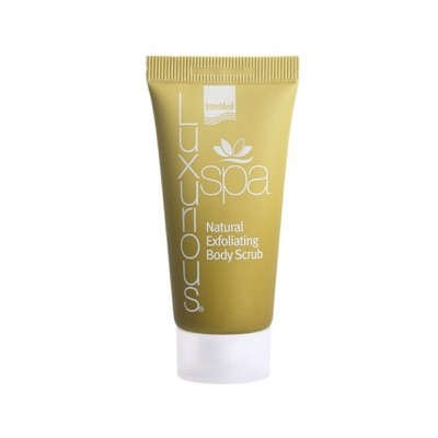 Luxurious - SPA Natural Exfoliating Scrub - 250ml