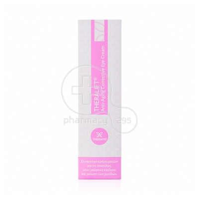 THERAPIS - THERALIFT Anti-Aging Correcting Eye Cream - 30ml