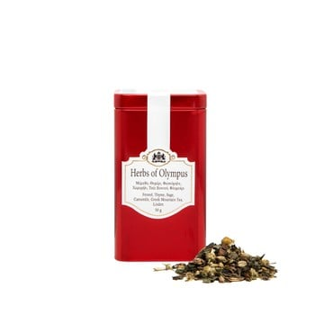 Greek Tea - Herbs of Olympus 50gr