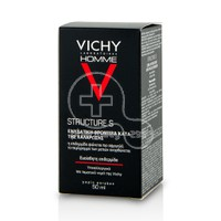 VICHY - HOMME Structure S - 50ml