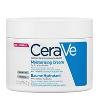 CERAVE MOISTURIZING CREAM (DRY TO VERY DRY SKIN) 340GR