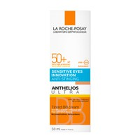 LA ROCHE POSAY ANTHELIOS ULTRA SENSITIVE EYES CREAM TINTED BB SPF50 50ML