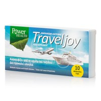 POWER HEALTH - Traveljoy - 10caps