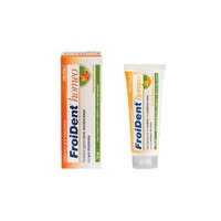 FROIKA FROIDENT HOMEO TOOTHPASTE (ORANGE-GRAPEFRUIT) 75ML