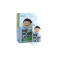 LERIVA NO MORE LICE 60ML (ΘΕΡΑΠΕΙΑ ΓΙΑ ΤΗΣ ΨΕΙΡΕΣ ΚΑΙ ΤΑ ΑΥΓΑ)