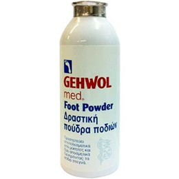 Gehwol med Foot Powder 100 gr.
