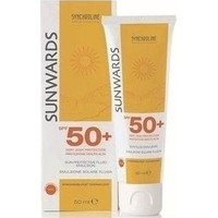 Synchroline Sunwards Fluid Emulsion Spf 50+  50ml