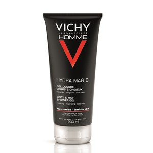 Vichy homme hydra mag c shower gel 200ml