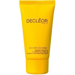 Decleor Deep Cleansing Mask (Clarifying Clay Mask) 50ml