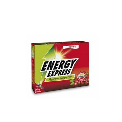 Ortis Tonus Energy Express 10*15ml