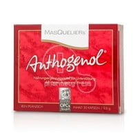 NATURE'S PLUS - Masquelier's Anthogenol - 30caps