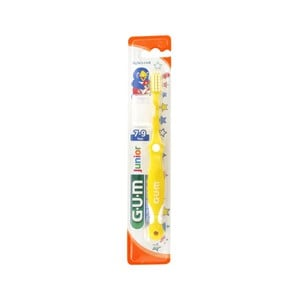 Gum junior toothbrush  7 9 years