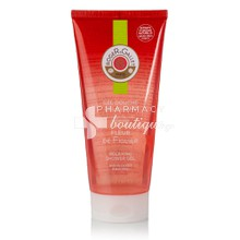 Roger & Gallet Fleur de Figuier Relaxing Shower Gel Douche - Αφρόλουτρο, 200ml