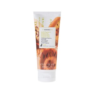 Body milk pear 200ml