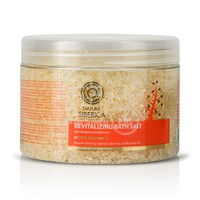 NATURA SIBERICA - Revitalizing Bath Salt - 600gr