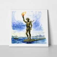 Colossus of rhodes 224225953 a
