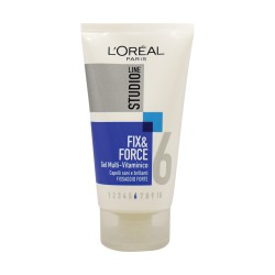 LOREAL STUDIO GEL ΔΥΝΑΤΟ 150 ml