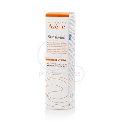 AVENE - SUNSIMED Cream - 80ml