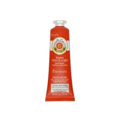 (STOP)Roger & Gallet - Bienfaits - hand and nail balm - 30ml