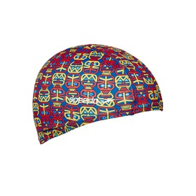Polyester Printed Cap Junior Σκουφάκι Εισ