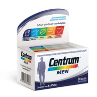 CENTRUM MEN 30TABL