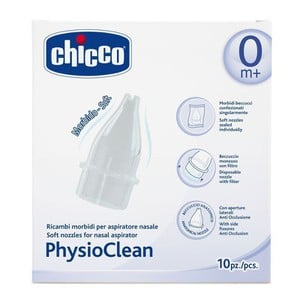 Chicco physioclean 10x
