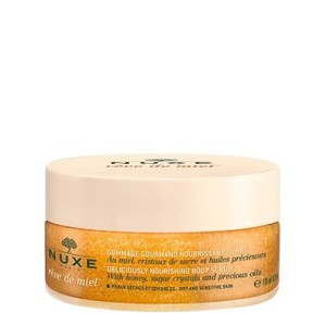 R ve de miel nourishing body scrub 175ml