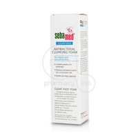 SEBAMED - CLEAR FACE cleansing foam Ph5,5 - 150ml
