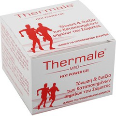 Thermale Hot Power Gel 120ml