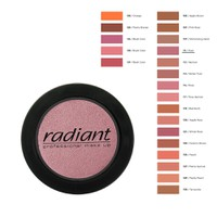 RADIANT BLUSH COLOR No111-PLUM
