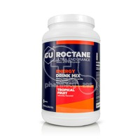 GU - ROCTANE Energy Drink Mix με γεύση Tropical Fruit - 1560g