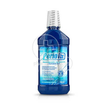 INTERMED - PERIOFIX Mouthwash 0,05% - 500ml