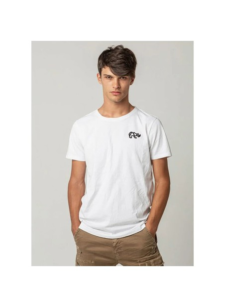 COSI JEANS W20-012 WHITE T-SHIRT