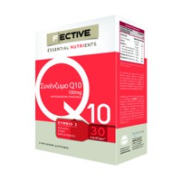 F ECTIVE CO Q10 30 LIPIDCAPS