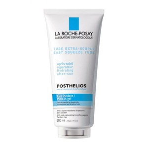 LA ROCHE-POSAY Posthelios after sun gel προσώπου-σώματος 200ml