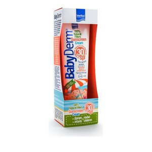 Intermed babyderm sunscreen cream
