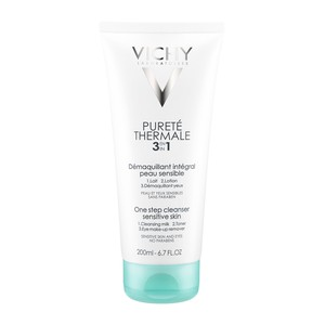 VICHY Purete thermal demaquillant integral 3in1 - γαλάκτωμα καθαρισμού 200ml
